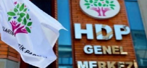 HDP'NİN RİZE MİLLETVEKİLİ ADAYLARI BELLİ OLDU