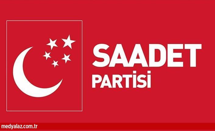 Saadet Partisi Genel Merkez Kadrosuna Rize'den 4 İsim
