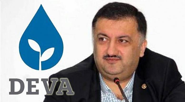 Karal: AK Parti'ye geçmek Caiz, ayrılmak Hainlik!